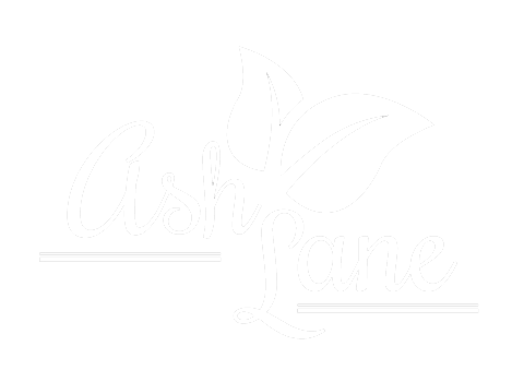 Ash Lane Logo, Link to Home